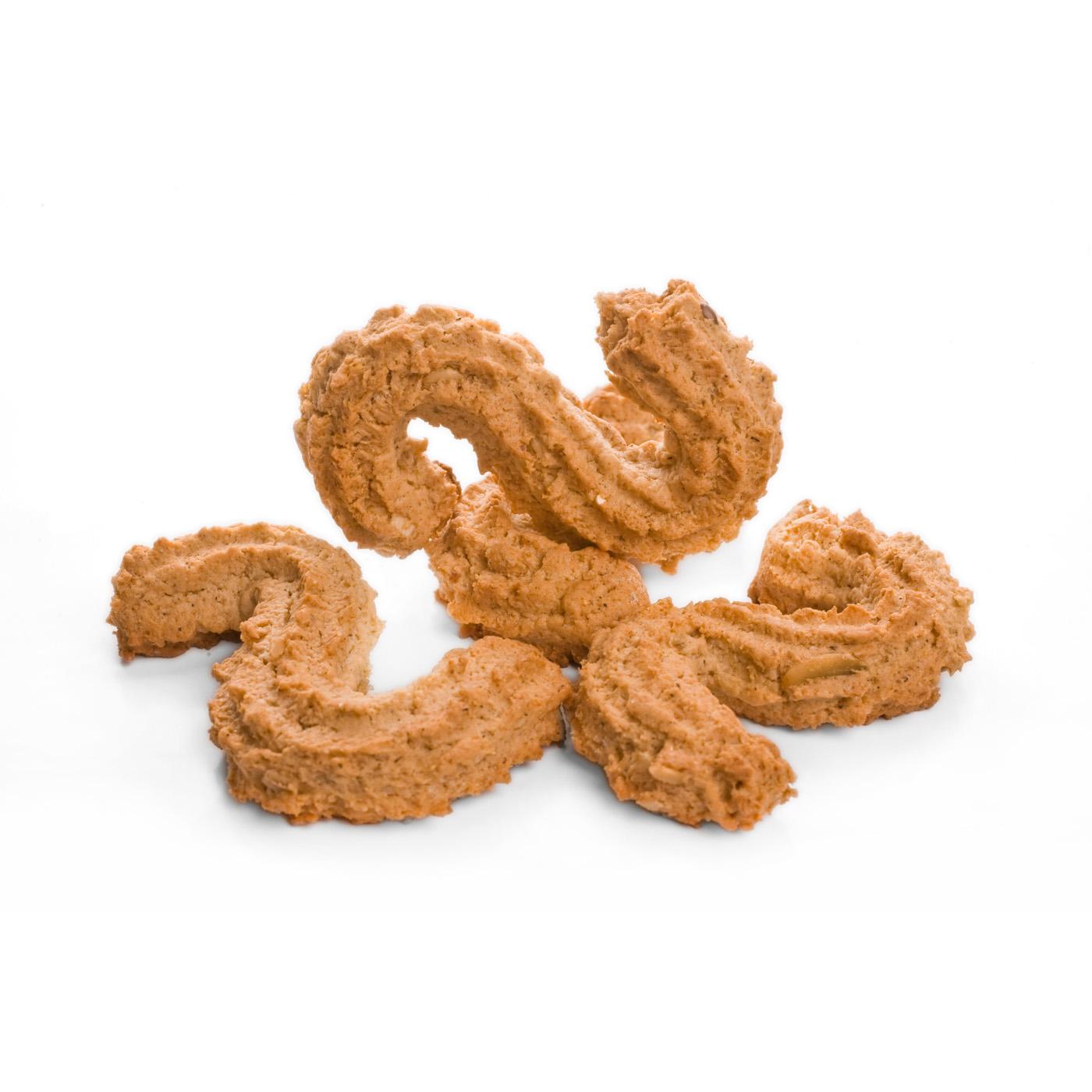 Biscotti di campagna con grani antichi siciliani e olio for Ricette online