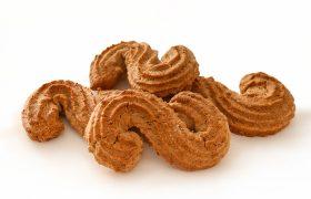 Biscotti Integrali Senza Olio di Palma