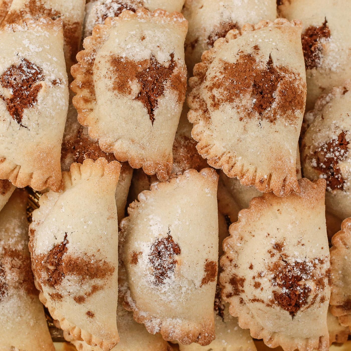 Impanatigghi di modica dolci siciliani online basile for Ricette on line