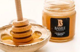 miele di carrubo monti iblei