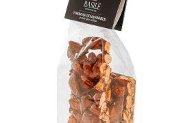 torrone mandorle sicilia  prodotto tipico almond nougat sicily (1)